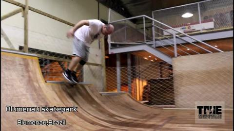 STREET DREAMS Ep2 e360tv - True Skateboard Mag