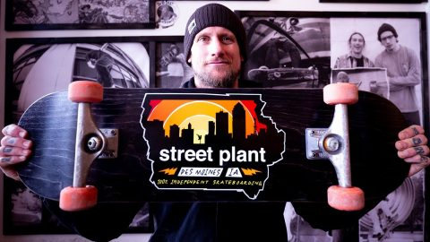 Street Plant® | Mike Vallely: Slow Down | STREET PLANT