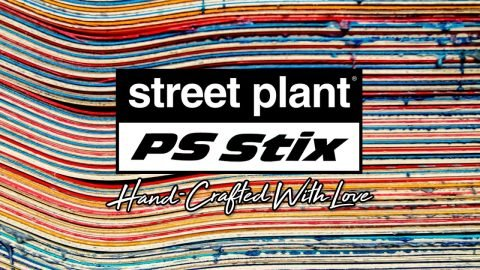 Street Plant® | PS Stix: Hand-Crafted With Love | STREET PLANT