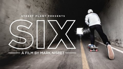 Street Plant® | SIX: A Film By Mark Nisbet | STREET PLANT