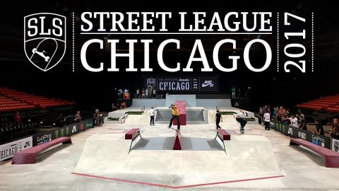 STREETLEAGUE CHICAGO! - MannysWorld