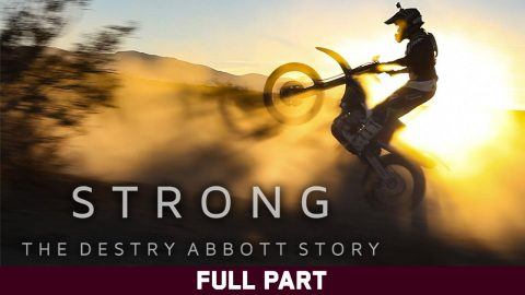Strong: The Destry Abbott Story - Full Part | Echoboom Sports