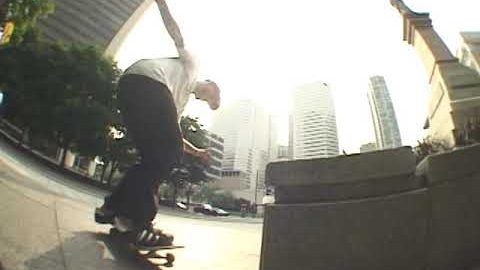 Studio - Andrew Mcgraw / Bryan Wherry - Elan Vital | studio skateboards
