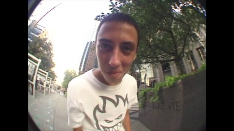 STUDIO SOUVENIRS - Episode #3: Joey Larock - MOOD LIGHTING Tapes 2010-11 | studio skateboards
