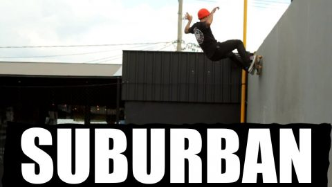 Suburban Bowl - 5 Pra 1 | Black Media