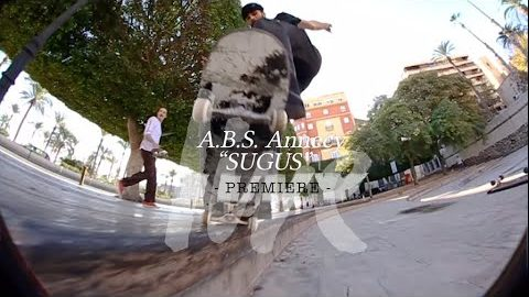 """SUGUS"" / ABS Annecy / PREMIERE 