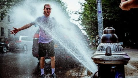 Summer in New York City with the Volcom Crew - Volcom