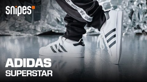 SUPERSTAR MOVEZ Qualifiers by SNIPES x adidas x MDC Germany | SNIPES