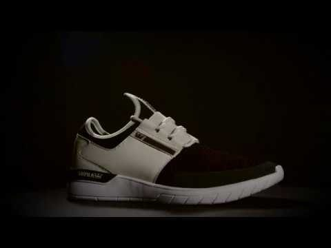 SUPRA: Introducing Flow Run - SUPRA Footwear