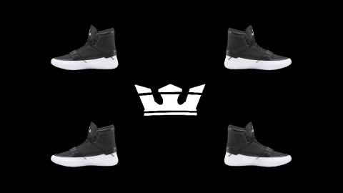 d073fb323f07 SUPRA  Crown Coalition Melrose - SUPRA Footwear