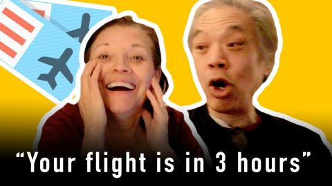 SURPRISING MY PARENTS WITH A TWO WEEK TRIP TO EUROPE | Chris Chann