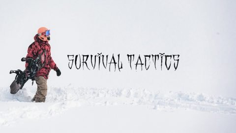 Survival Tactics | Tactics Boardshop