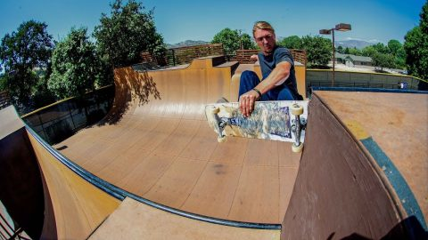 Tactics' Skate Team Takeover at Woodward West - Tactics | Tactics Boardshop