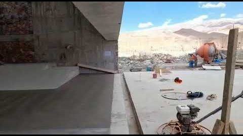 Take a look around the new skatepark in Bamyan | Skateistan
