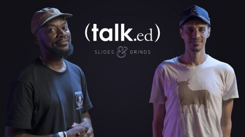 TALKed #02: Especial Slides & Grinds | SAT