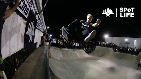 Tampa Am 2018: Converse Concrete Jam – SPoT Life | Skatepark of Tampa