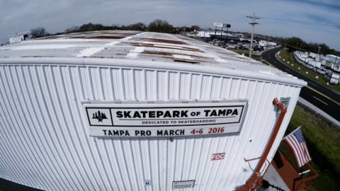 Tampa Pro 2017 Teaser - Vimeo / True Skateboard Mag's videos