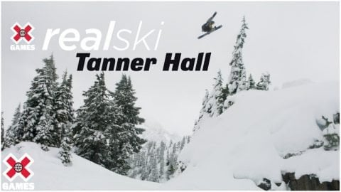 Tanner Hall: REAL SKI 2021 | World of X Games | X Games