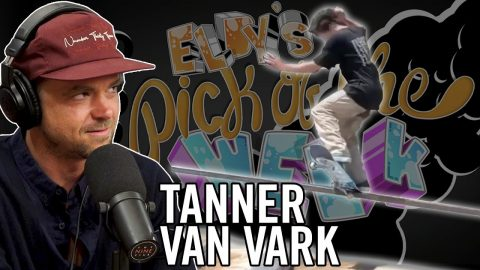 Tanner Van Vark - Eldy's Pick Of The Week | Nine Club Highlights