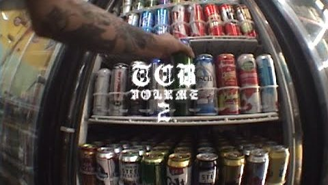 TCB VOLUME 2 | TALL CAN BOYZ
