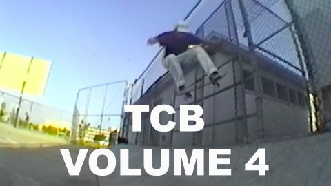 TCB VOLUME 4 | TALL CAN BOYZ