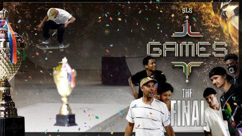 Team KOSTON vs Team SHANE Final: THE RELAY  |  SLS GAMES | SLS