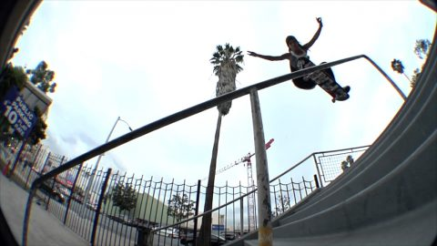 Team Montage Video - Plan B Skateboards