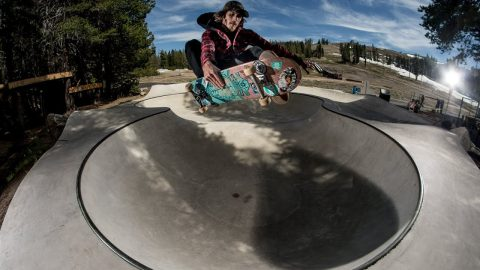 Tech Wizard Dave Bachinsky At Woodward Tahoe | Woodward Camp
