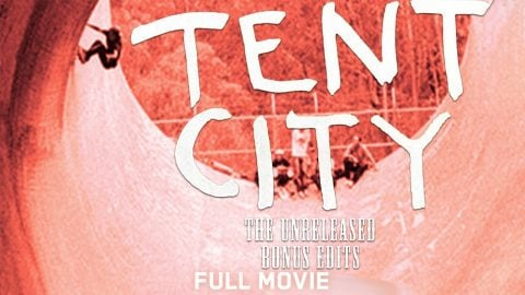 Tent City Extras - Full Movie | Echoboom Sports