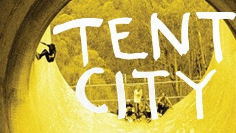 Tent City - Official Trailer - Echoboom Sports