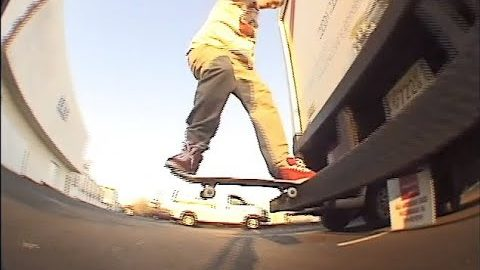 Thankful For Jersey Dave | Quartersnacks