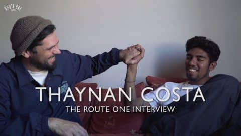 Thaynan Costa: The Route One Interview - RouteOneDirect
