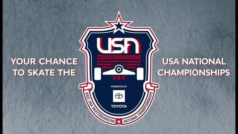 The 2021 USA Skateboarding National Championships Are Coming... | The Berrics