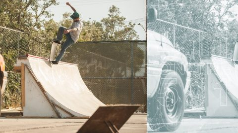 The 411 On The 501 | With Levi's In San Francisco And Oakland - The Berrics