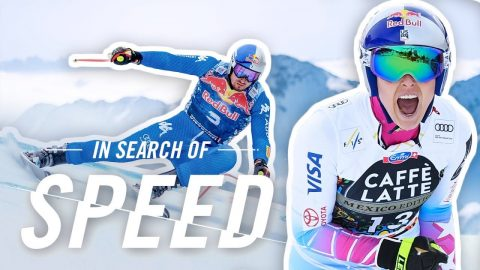 The A-Team of The Alpine Skiing World Cup | Red Bull