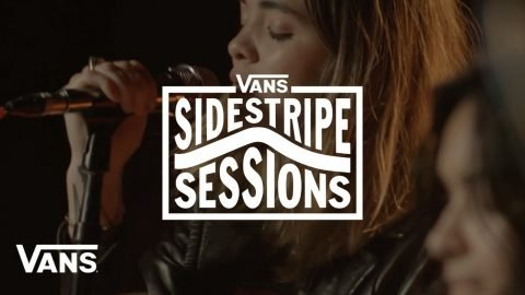 The Aces: Vans Sidestripe Sessions | VANS | Vans