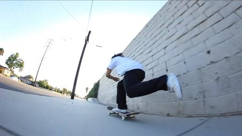 The Active Army: Stephen Muro & Mikey Molina - San Dimas | Active Ride Shop