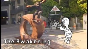 The Awakening | Turtle Productions