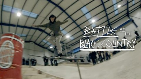 The Battle at the Black Country - Vimeo / Pixels's videos