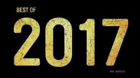 The Berrics: Best Of 2017 - The Berrics