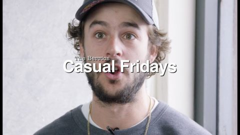 The Berrics Casual Fridays - Episode 11: Don't You Ever Work?! | The Berrics