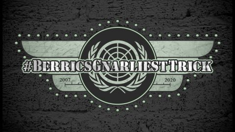 The Berrics Gnarliest Trick Contest | The Berrics
