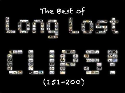 The Best of Long Lost Clips! (151-200) - DickJones