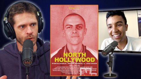 "The Best Skate Movie? Mikey Alfred Talks Making ""North Hollywood"" 