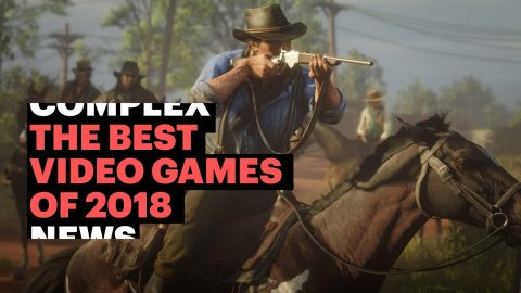 The Best Video Games of 2018 | Complex News