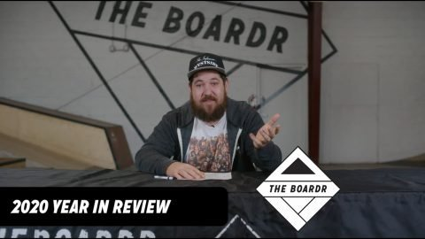 The Boardr 2020 Year in Review | TheBoardr