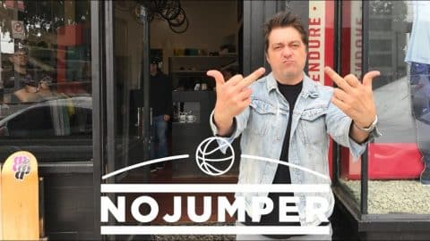 The Brooklyn Dom Interview - No Jumper - No Jumper