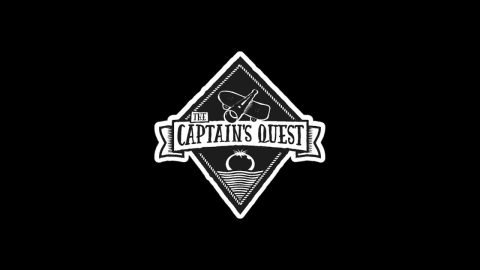 The Captain's Quest 2017 Teaser / Blue Tomato - Blue Tomato
