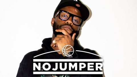 The Casey Veggies Interview | No Jumper