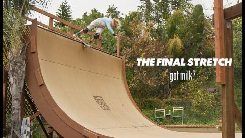 The Champion Mindset | The Final Stretch Before The Games: Bryce Wettstein | The Berrics